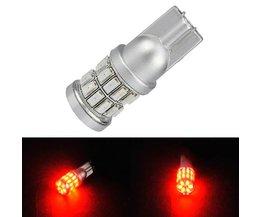 T10 LED Canbus Auto LED 3014 30 SMD