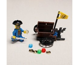 Lego Pirate Of Enlighten