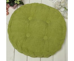 Comfortable Round Chair Cushions