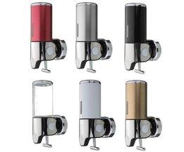 Refillable Soap Dispenser 500ML