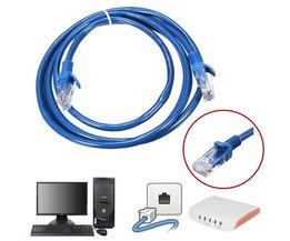 LAN Cable 2M