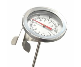 Meat Temperature Of Stainless Steel