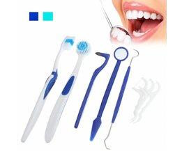 Dental Care Set 8 Pieces