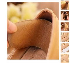 Heel Insoles (1 Pair)