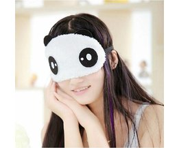 Sleep Mask Panda Order