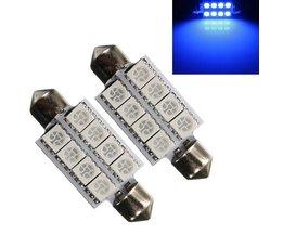12 Volt LED Lighting For Car