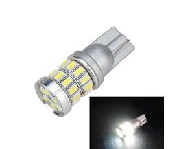 LED Car Lamp T10