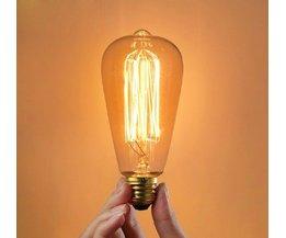 Lamp With 60 Watt Power