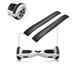 Bumper Strips For Hoverboard With 6.5 Inch Wheels 2 Pieces
