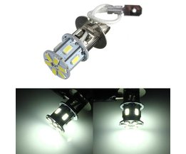 H3 LED Lamp For Car