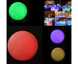 Orb With 7 Colours