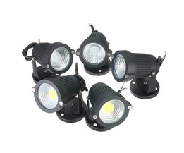 LED Lighting For Outdoor Colors
