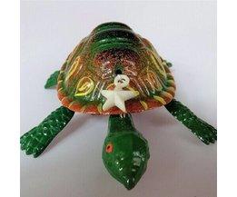 Plastic Turtle Wind-Up Toys