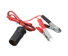Charger Alligator Clips