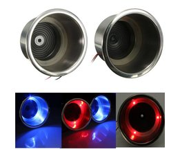 Cup Holder Boat, Car, Caravan With LED Light