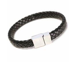 Braided Men'S Bracelet