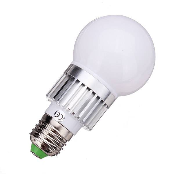 e27 rgb led bulb with 3w power buy online cheapest myxl gadget shop uk. Black Bedroom Furniture Sets. Home Design Ideas