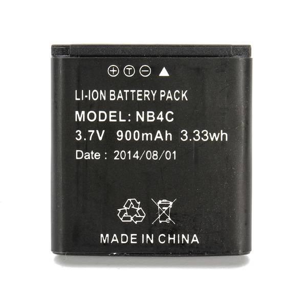 37V 900MAh Battery For AMKOV