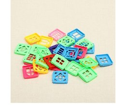 Construction Toys Parts 30Pcs