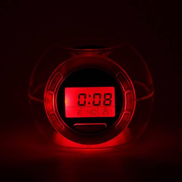 Alarm Clock With Nature Sounds Reviews