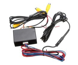 Camera Switch For Car
