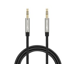 Audio Cable For Car (3.5Mm)