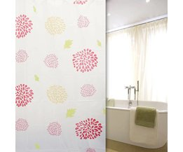 Shower Curtain 180X180 Or 180X200