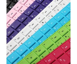 Keyboard Cover In Various Colors For HP Pavilion DV6 G6