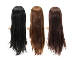 Long Wig For Ladies In Multiple Colors