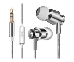 Cheap Earphone From Cosonic