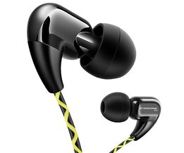 COSONIC In Ear Headphones W5
