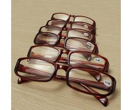 Beautiful Reading Glasses