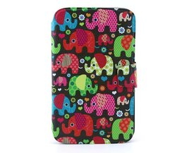 Covers And Swivel Stand For Samsung Galaxy Tab 3