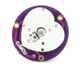 Simple Heart Rate Sensor