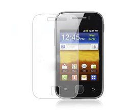 Screen Protector For Samsung Galaxy Y S5360