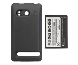 Battery Back Plus For HTC EVO 4G 6200