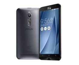 ASUS Smartphone With Android Operating System