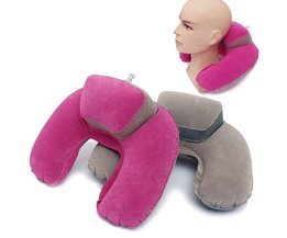 U-Shaped Neck Cushions