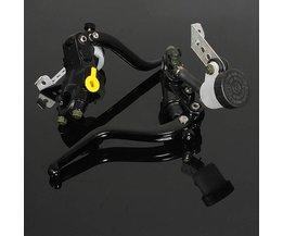 Hydraulic Brakes For Motor & Bike