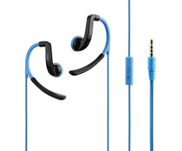 JTX Sport Earbuds