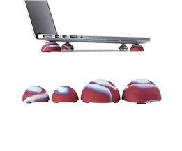 Raptops For Laptop (4 Pieces)