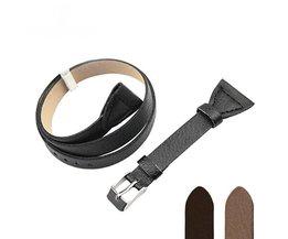 YAZOLE Watchband PU Leather