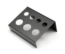 Tattoo Ink Tray In Black Or Red