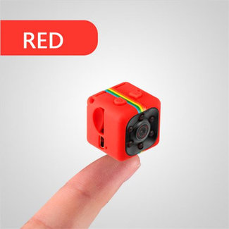 Mini Camera HD