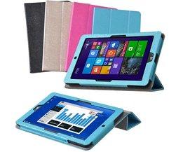 Tablet Leather Case For Onda V891W