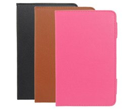 Leather Tablet Case For Ainol Hero