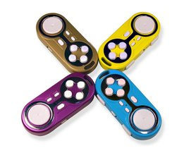 Multifunctional Bluetooth Remote Control