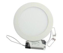 Ceiling Lamp Around 12W LED Light
