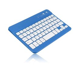 Aluminum Bluetooth Keyboard Mini