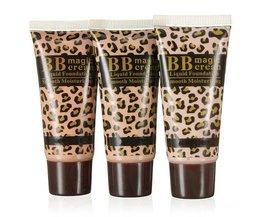 BB Cream In Three Tones